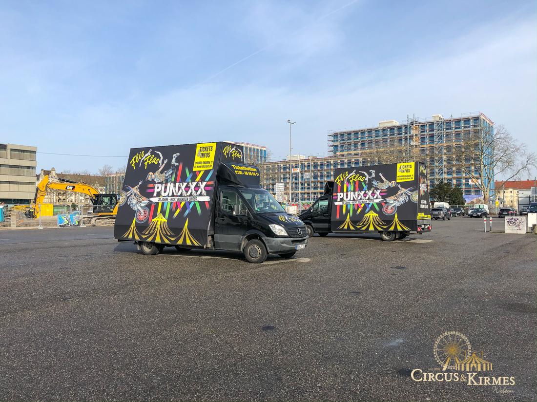 Flic Flac Karlsruhe Corona