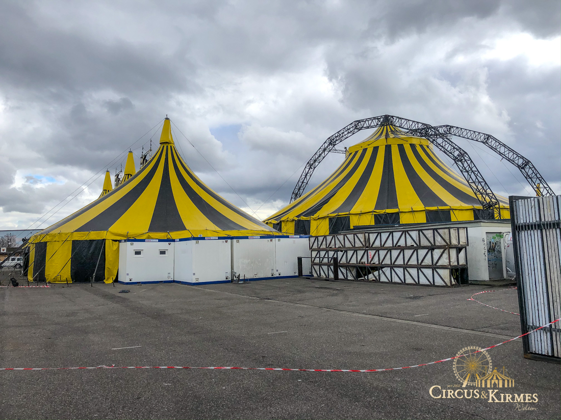 Flic Flac Zirkus Karlsruhe