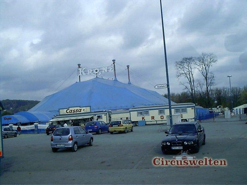Circus Krone Amberg