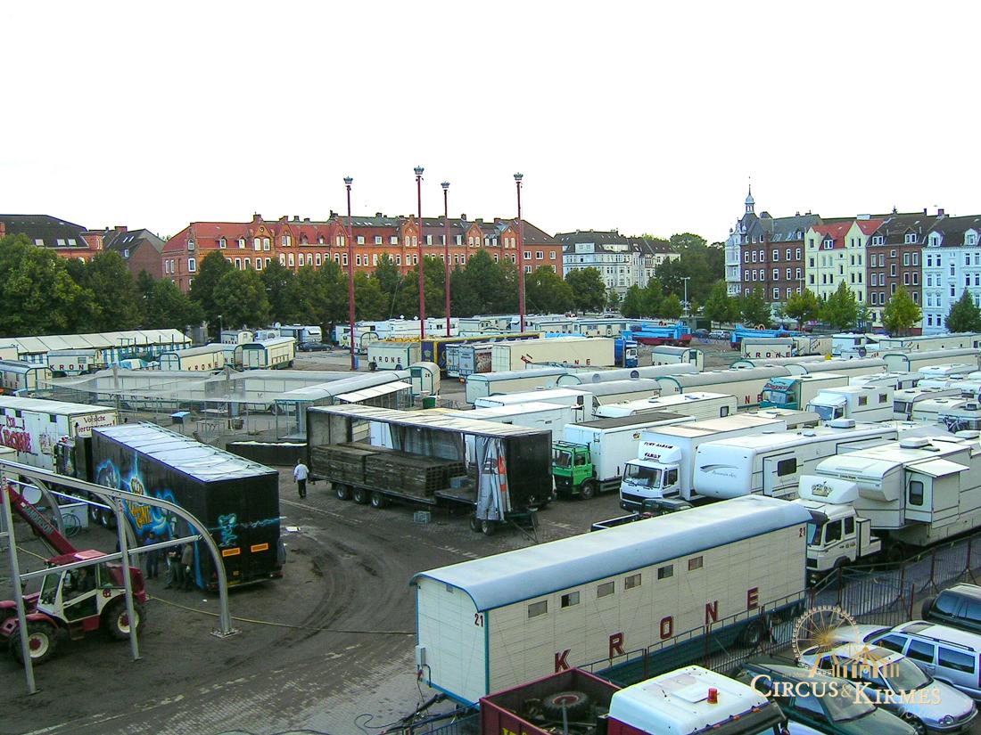 Circus Krone Kiel