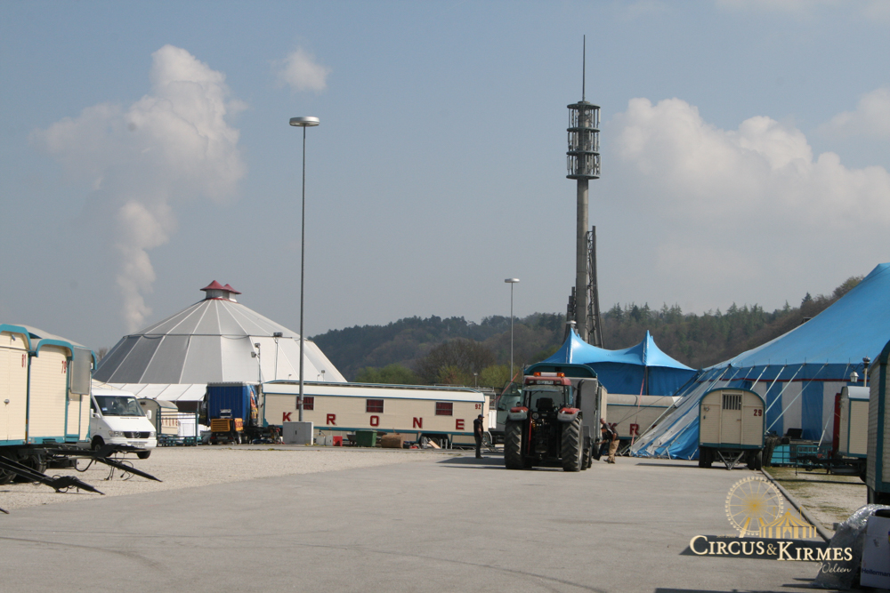 Circus Krone Landshut
