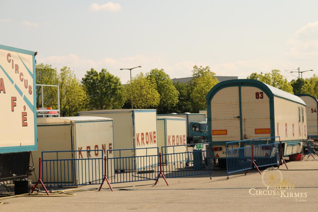 Circus Krone Karlsruhe