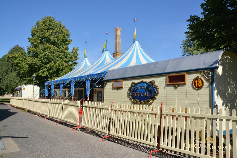 Circus Roncalli Bielefeld