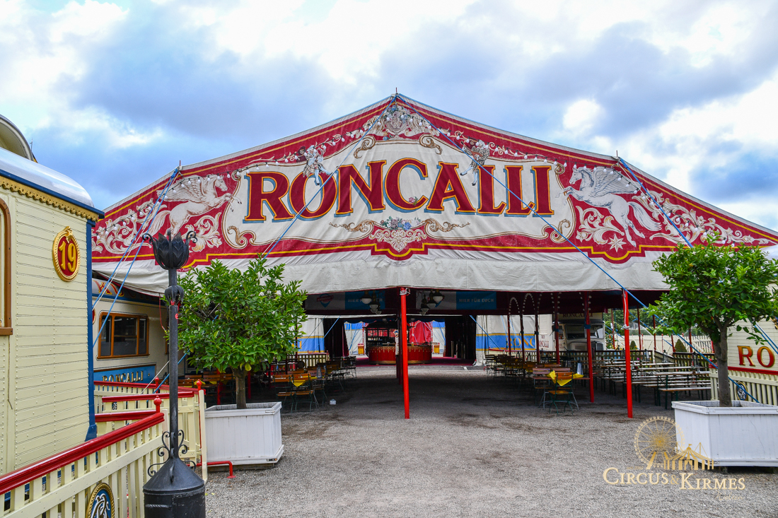 Roncalli Ludwigsburg 2021