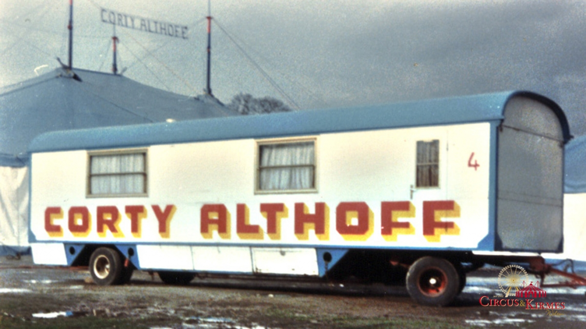 1983 Corty Althoff Seesen